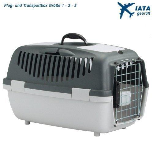 Hunde-und-Katzen-Flugboxen-Transportboxen-IATA-zugelassen-Gr-2