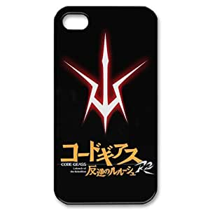 Code Geass Case for Iphone 4