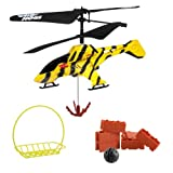 Air Hogs Fly Crane - Tiger Stripe