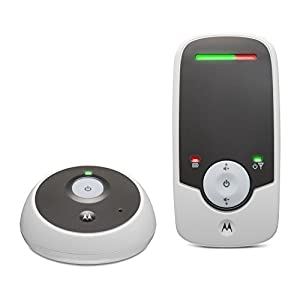 Motorola MBP160 Digital Audio Baby Monitor by Motorola