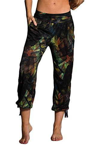 Onzie Women's Gypsy Pant Rouge (S/M)