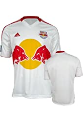 MLS New York Red Bulls Replica Youth Home Jersey