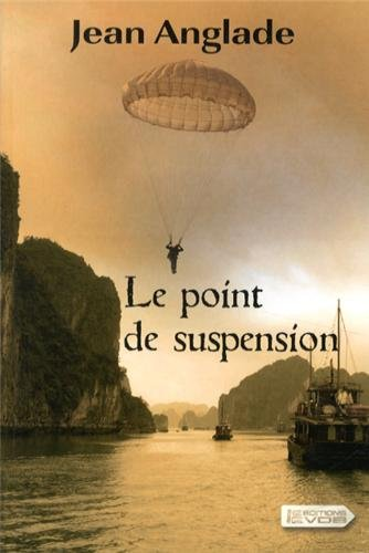 Le point de suspension