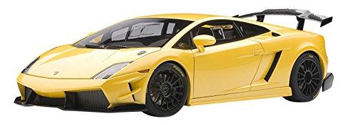 lamborghini-gallardo-lp560-4-super-trofeo-blancpain-2009-yellow-118-model-74687