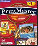 PrintMaster 18 Gold