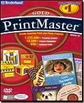 PrintMaster 18 Gold