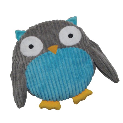 Sassafras / Corduroy PJ Pillow Friend, Owl