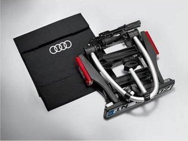 Audi Original Fahrradträger für die Anhängervorichtung