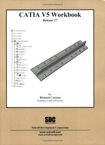 Catia V5 Workbook Release 17
