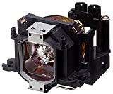 Compatible lamp LMP-H130 for SONY VPL HS50 projector
