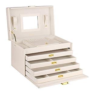 Rowling scatole portagioie portagioielli cofanetto - Portagioie fai da te ...