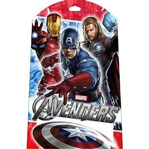 Avengers Goody Bag - 1