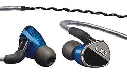 Logitech Ultimate Ears UE900 イヤホン 【並行輸入品】+ SUN BASIC 交換用アップグレードケーブル  特別バンドルセット