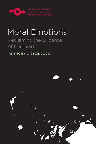 Steinbock, Moral Emotions