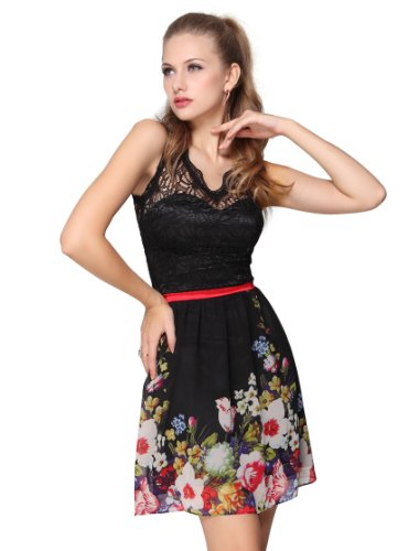 Ever Pretty Spring Casual Dresses For Juniors 03662