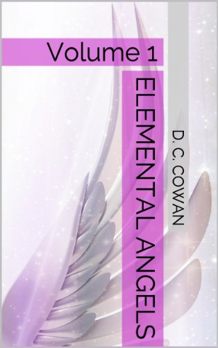 Book: Elemental Angels by D. C. Cowan