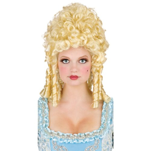 Saucy Marie Wig