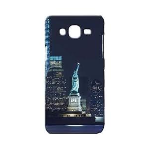 BLUEDIO Designer Printed Back case cover for Samsung Galaxy Grand 2 - G6633