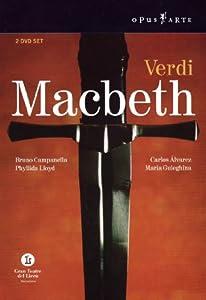 Verdi;Giuseppe Macbeth