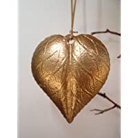 Metal Leaf (Antique Gold color)