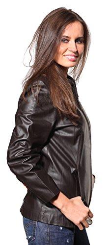 Wilda Women's Fiona Leather Jacket