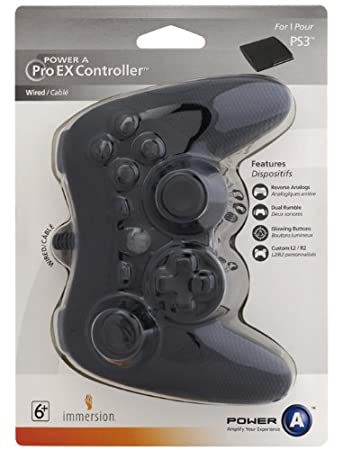 Pro EX Controller for PS3