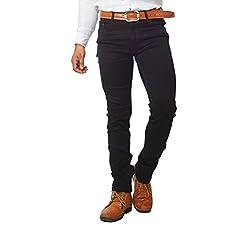 Aflash Men's Regular Fit Jeans