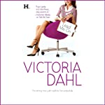 Lead Me On (       UNABRIDGED) by Victoria Dahl Narrated by Savannah Richards