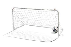 Mitre Easy Fold Goal (6x3) - White