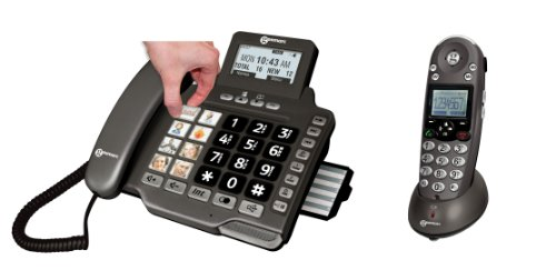 geemarc-amplidect-355-combo-schnurgebundenes-telefon-mit-8-fototasten-anrufbeantworter-und-dect-mobi