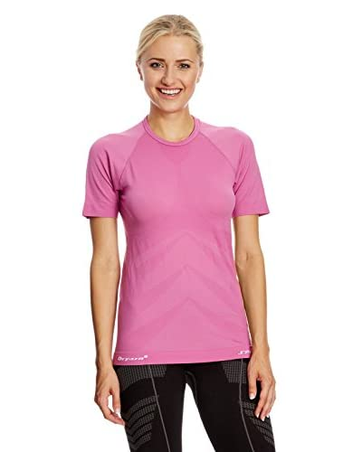 SPAIO ® Camiseta Técnica Relieve Women'S W02