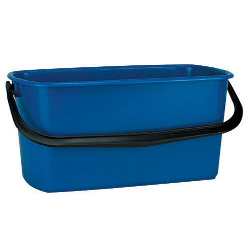6 Gallon Bucket For Window Washer-Squeegee 576-010 1 Each (Window Washer Bucket compare prices)
