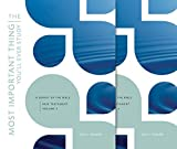 img - for The Most Important Thing You'll Ever Study: A Survey of the Bible: Vols.3-4: The New Testament by Starr Meade (2010-06-22) book / textbook / text book