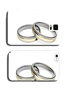 buy Wedding Ring. 3D. Wedding Rings Cell Phone Cover Case Other Cellphone From List Below (Send Us Message With Model After Order)