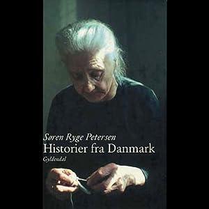 Historier fra Danmark Audiobook