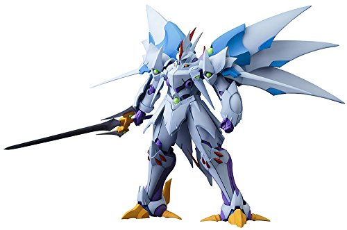 スーパーロボット大戦OG ORIGINAL GENERATIONS サイバスター (精霊憑依Ver.) NONスケール プラモデル