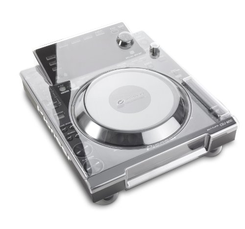 [해외]Decksaver Pioneer CDJ-900 커버/Decksaver Pioneer CDJ-900 Cover