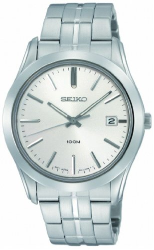 Seiko Men's Watch SGEE41P1