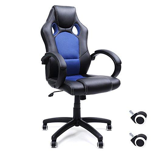 songmics-racing-silla-de-escritorio-computadora-oficina-ergonomica-regulable-pu-metal-cromado-111-12