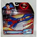 Superman Man of Steel the Movie: Superman Kryptonian Interceptor Vehicle