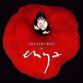 エンヤ~オールタイム・ベスト CD+DVD