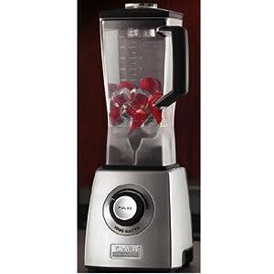 VillaWare V001-43100 Moderno Pro Infinity 1,000-Watt 67-Ounce Blender