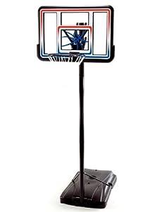 Buy Lifetime 1533 Portable Basketball Hoop with 44 Inch Acrylic Backboard by Lifetime