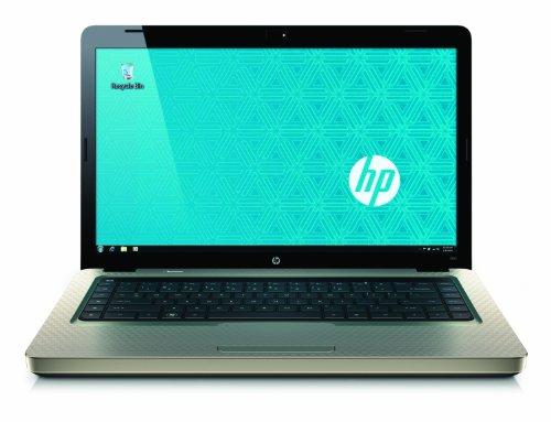 HP G62-b32SA Laptop PC 15.6 Inch (Intel Core i5-460M Processor, 2.53 GHz, 3 GB RAM, 320 GB HDD, Windows 7 Home Premium 64-bit) - Biscotti