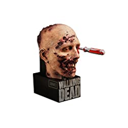 The Walking Dead: The Complete Second Season (Limited Edition) [Blu-ray]