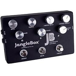 JangleBox JB3 Compression Sustainer by Janglebox