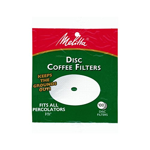 Percolator Coffee Filters front-430772
