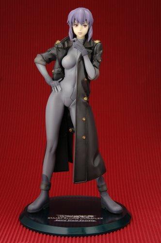 Ghost in the Shell : Major Motoko Kusanagi 1/8 Scale PVC Figure