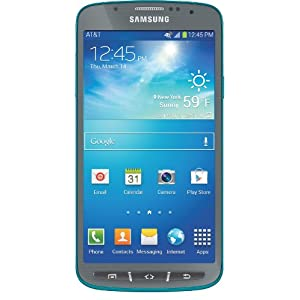 Samsung Galaxy S4 Active Reviews