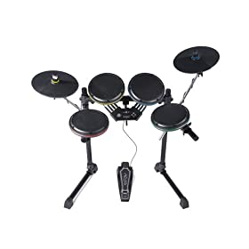 Ion Drum Rocker